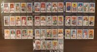 2020 Topps T206 Complete 50 CARD Set Wave 2 Judge Henderson Griffey Wagner etc