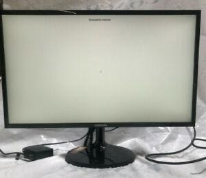 "GENUINE Samsung - 24"" SF350 Series - S24F350FHN LED FHD FreeSync Monitor"
