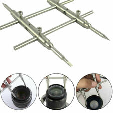 Pro DSLR Lens Spanner Wrench Opening Tool For 15-100MM Camera Repair Open Tools