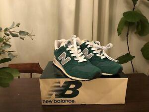 Aime Leon Dore New Balance 1300 Size 11 Green