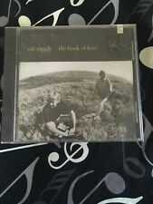 The  Book of Love by Air Supply (CD, Dec-1997, Giant (USA)) NEW