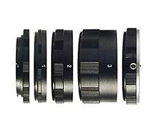 Makro Adapter für eine Sony E-Mount Kameras