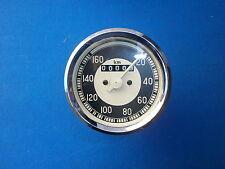 BMW speedo R51/2,51/3,67,67/2,67/3 160 km/h ratio 1.0 aftermarket