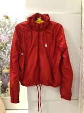 stella mccartney adidas Team GB Olimpic Red Jacket
