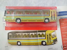 AUTOBUS-BUS-AUTOCAR-CAR LE BERLIET CRUISAIR 3 (1969)-(1/43 éme)