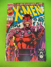 Fumetto comics X-MEN 1 oct 50 years 1941-1991 MARVEL english inglese (LB3)
