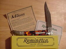 "Remington 2001 (R-1615T) ""The Mariner"" Bullet Knife"