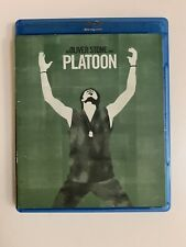 Platoon (1986) Blu-Ray Excellent!