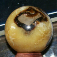 Rare Natural 176g Dragon Eye Mineral Specimen Reiki Healing Crystal Ball Sphere