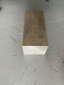 Aluminium Alu Zuschnitt 70x125x145 mm Fräsqualität  Reststück