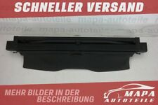BMW 5er F11 Touring Laderaumabdeckung Trennnetz Kofferraum Rollo Netz Original