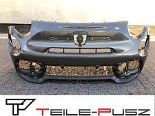 Original Abarth 595 500 312 2016- Facelift Stoßstange vorne Front Bumper