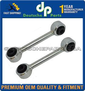 Porsche 928 Front Stabilizer Drop Links LH + RH 928 343 069 91 Set of 2