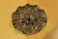 "Limited 820 Chrome Wheel Rim Center Cap L820 Diameter: 5-7/8"""