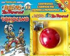 Supertopolino N° 3410 + Quarta Parte del Deposito di Zio Paperone Disney Panini