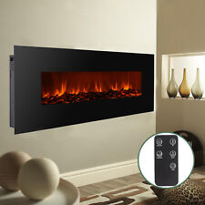 Shop from the world's largest selection and best deals for Electric Fireplace Fireplaces with Wall Mountable. Shop with confidence on eBay!
