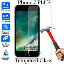 Tempered Glass 9H screen protector Apple iPhone 7 PLUS Front