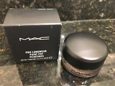 MAC Pro Longwear Paint Pot Eye Shadow FROZEN VIOLET dark purple full sz NIB rare