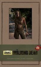 The Walking Dead: Michonne Ruled Journal (AMC Books/Insight Editions Staff 2015)