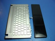 "Acer Aspire V3-471 14"" Genuine Palmrest w/Touchpad Keyboard ZYU3QZQSPATN ER*"