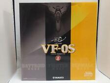 YAMATO 1/60 MACROSS ZERO VF-0S VALKYRIE ROBOTECH Rare