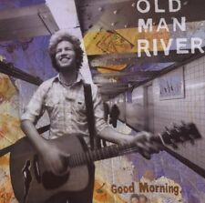 Old Man River - Good Morning  (Ohad Rein) / CD / NEU+UNGESPIELT-MINT!