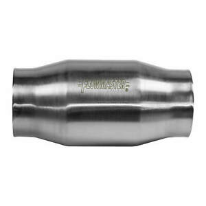 Flowmaster 2000130 Universal Metallic Catalytic Converter