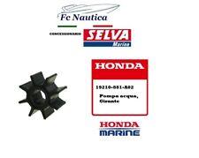 DR5-HS 98066-55716 CANDELA ORIGINALE FUORIBORDO HONDA PER BF8//9,9A