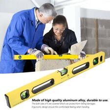 600mm Livello Di Spirito Righello Bolla Alta Precisione Magnetico Lega Alluminio
