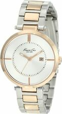 Kenneth Cole KC4713 Two-Tone Stainless Steel Women's Watch