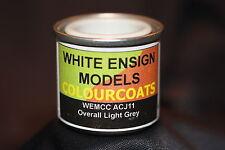 Overall Light Grey - (ACJ11)