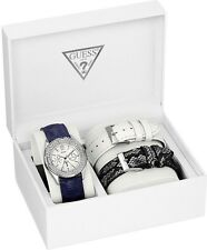 ..GUESS.U0086L1 . LADIES BOXED WATCH SET GREAT GIFT