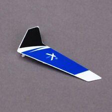 Blade BLH3020 Blue Vertical Fin: Blade mSR