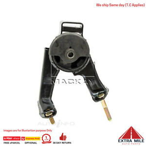 A6671 Rear Engine Mount for Toyota Corolla ZZE123R 2003-2006 - 1.8L