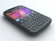 "BlackBerry 9720 BLACK - Touch & Type - QWERTY - 2.8"" - 5MP - WIFI - FM"