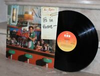 LP (33 tours)  kate taylor - it's in there... (1979
