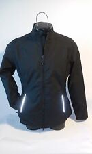#7844 NEW NWT CUTTER & BUCK  WEATHERTEC JACKET WOMEN'S TAILORED CUT LARGE