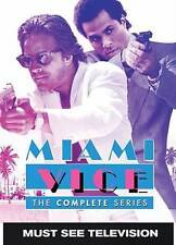 Miami Vice - The Complete Series New DVD! Ships Fast!