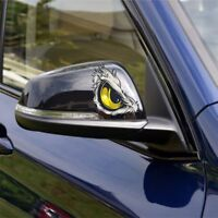 Stickers 3D Stereo Eyes Car Body Sticker Reflective Sticker Car Stickers