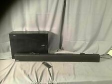 Samsung HW-K550 3.1 Channel 340W Soundbar W/Wireless Subwoofer