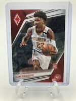2019-20 Panini Chronicles Phoenix Cam Reddish RC Rookie Card Atlanta Hawks #566