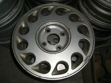 "Alufelge alloy rim 6x15"" et 40 LK 4x114,3 NISSAN 200 SX TURBO s13 124 KW #4"
