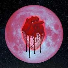 Marrone Chris - Heartbreak On a Full Moon Nuovo CD