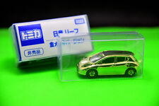 TOMICA SMALL PROTECTOR CLEAR PLASTIC BOX 10PCS 1:64 Diecast Car TOMY MATCHBOX