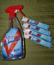 InVinceable All In One Cleaner, Stain Fighter, Laundry Booster- New