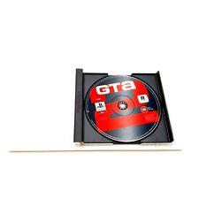 GTA 2 Sony PlayStation PS1 Spiel Grand Theft Auto 2 Deutsch