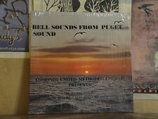 EDMONDS UNITED METHODIST CHURCH BELL SOUNDS FROM PUGET SOUND - LP WESLEY RINGERS