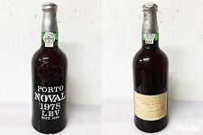 Quinta Do Noval Vintage Port 1978 LBV Bot. 1983 75cl 20% Vol