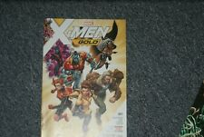 X-Men Gold #1 Recalled Edition 2017 Marvel Comics 1St Print Nm