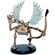 D&D Monster Menagerie III: 018 Quadrone